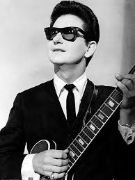 Roy Orbison the famous singer