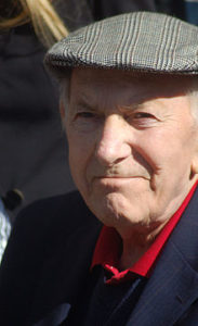 Jack Klugman Played Quincy in the TV show